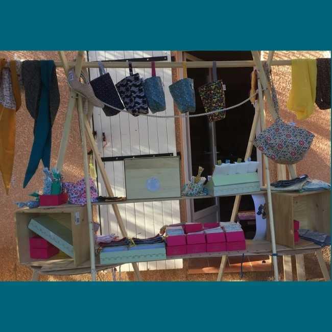 Rhapso Couture, préparation de marché