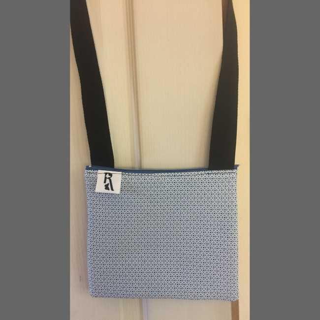 Rhapso Couture, sac en bandoulière, commande pour un cadeau